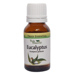 Eucalyptus Oil 50 ML