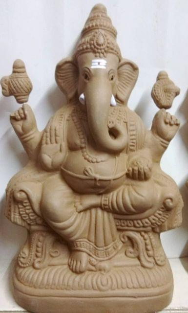 Eco-Friendly Ganesha - Pre-Order