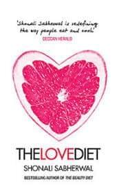 The love diet