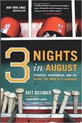 3 nights in August