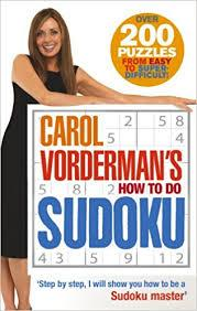 How to do Sudoku