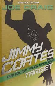 Jimmy Coates : Target
