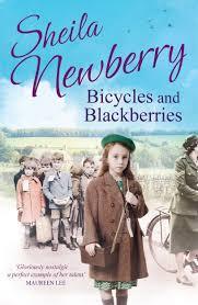 Bicycles and Blackberries