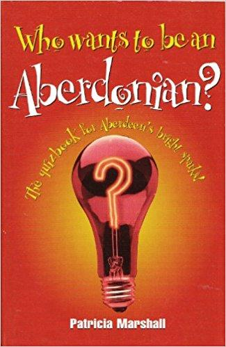 Who wants to be an Aberdonian?