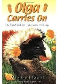 Olga Carries On