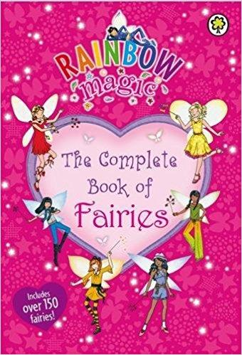 The Complete Book of Fairies