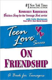 Teen Love Series on Friendship