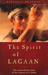 The Spirit of Lagaan