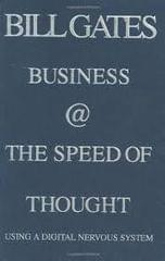 Business @ The Speed of Thought