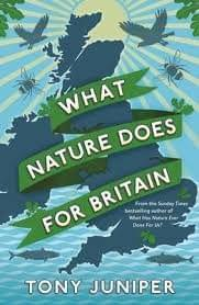 What Nature Does for Britain