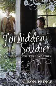 Forbidden Soldier