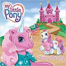 My Little Pony: Pony Party