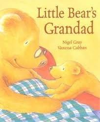 Little Bear's Grandad