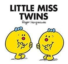 Little Miss Twins