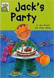 Jack's Party
