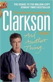 The World According to Clarkson and Another Thing