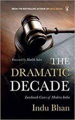 The Dramatic Decade