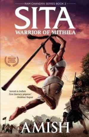 Sita - Warrior of Mithila
