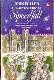 The Adventures of Speedfall