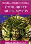 Four Great Greek Myths