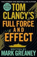 Full Force And Effect