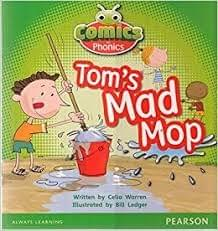 Tom's Mad Mops