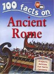 100 Facts on Ancient Rome
