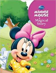 Minnie Mouse - A Magical Story