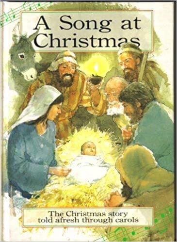 A Song At Christmas