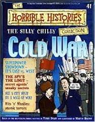 Horrible Histories - The Silly Chilly Cold War