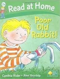 Poor Old Rabbit