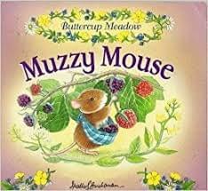 Muzzy Mouse