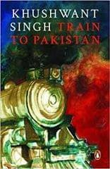The Train To Pakistan
