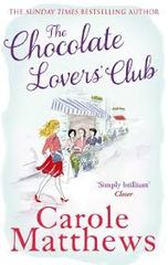 The Chocolate Lover's Club