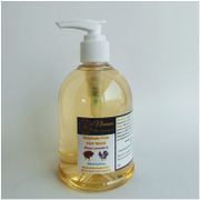 Rosy Lavender Body Wash - 325 ml Paraben free