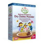 Dry Dates Powder - Natural Sweetner - 230 gms