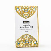 Myrrh Essential Oil - 10 ml