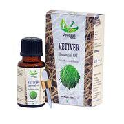 Vetiver Essential Oil - 10 ml