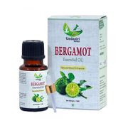 Bergamot Essential Oil - 15 ml