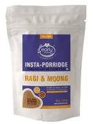 Instant Ragi & Moong Khichdi Mix - 50 gms (Pack of 2)