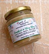 Grapefruit & Ylang Ylang Body Butter