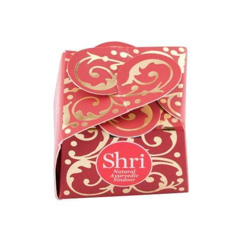 Shri Natural Ayurvedic Sindoor 5 gms
