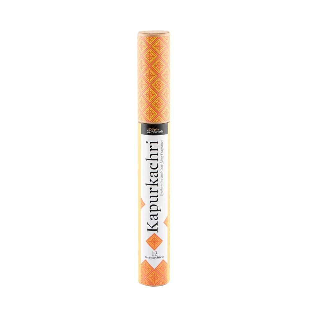 Kapukachri Incense STICKS (12 Incense sticks)
