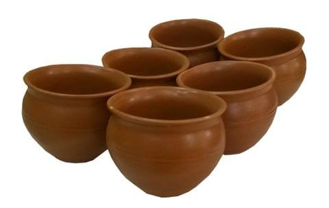 Jully Cup Set (150 ml) - 6 pcs