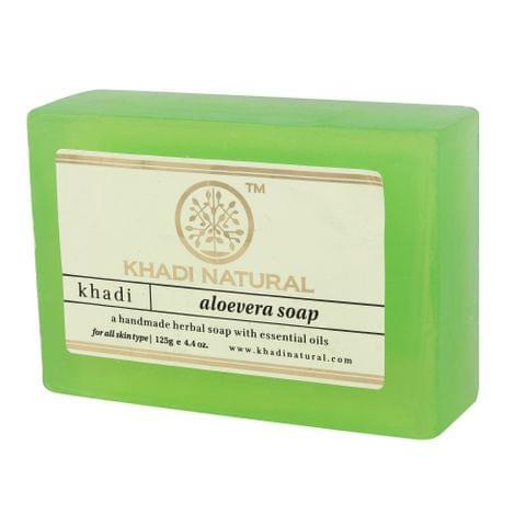 Aloevera Soap  - 125 gm