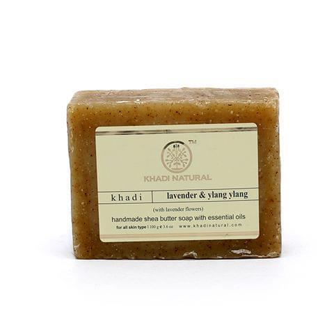 Lavender Ylang Ylang Soap - 100  gm