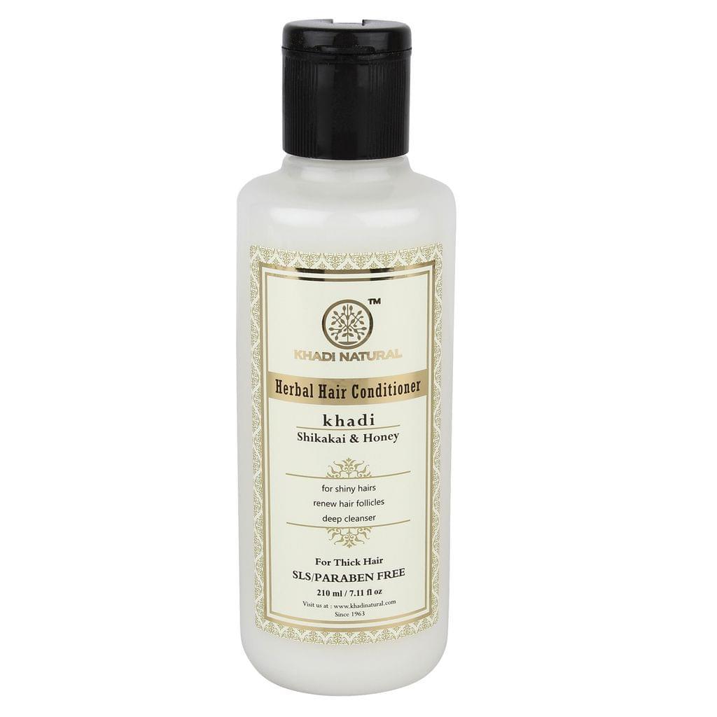 Shikakai Honey Hair Conditioner  - 210 ml