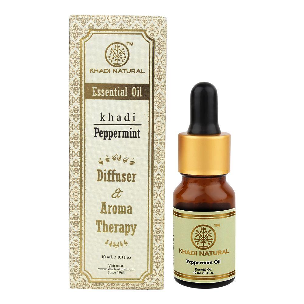Peppermint Essential Oil - 10 ml