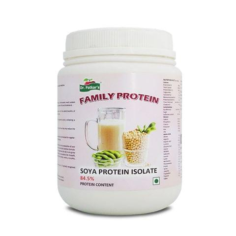 Family Soy Protein 300 gm