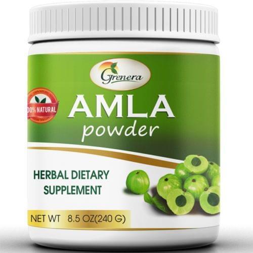 Amla Powder - 240 gms